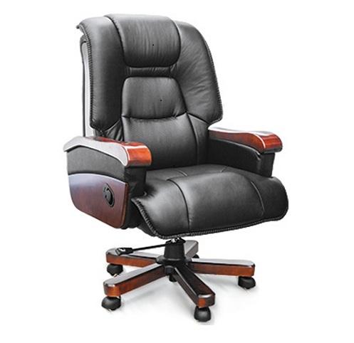 ghế giám đốc hòa phát gx501