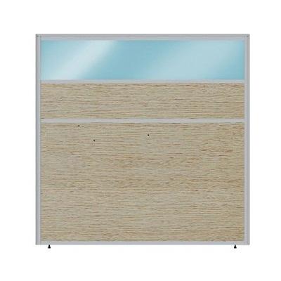 vách ngăn gỗ vvk60