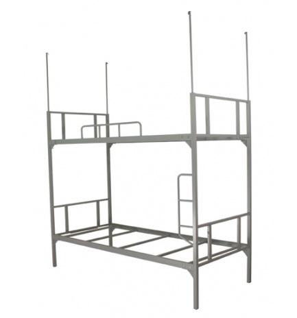 Giường sắt 2 tầng JS-2T