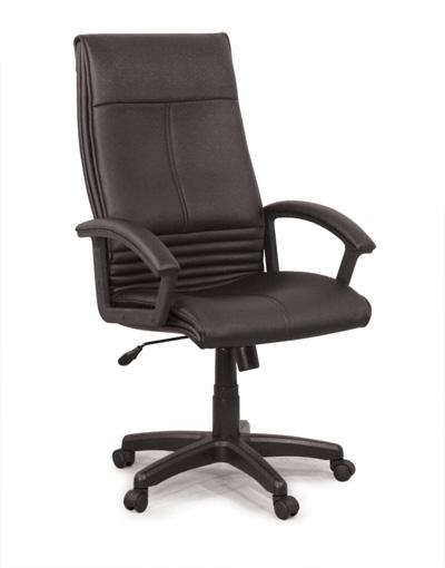 Ghế xoay da văn phòng GX15B-N