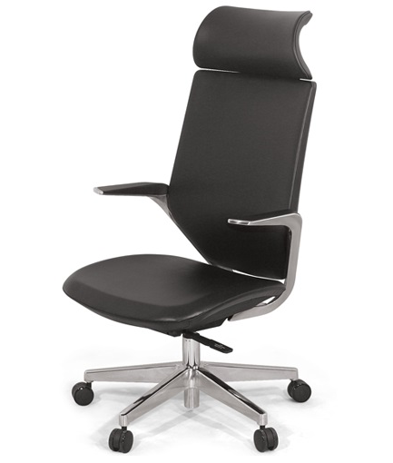 Ghế da lãnh đạo GX206B-D