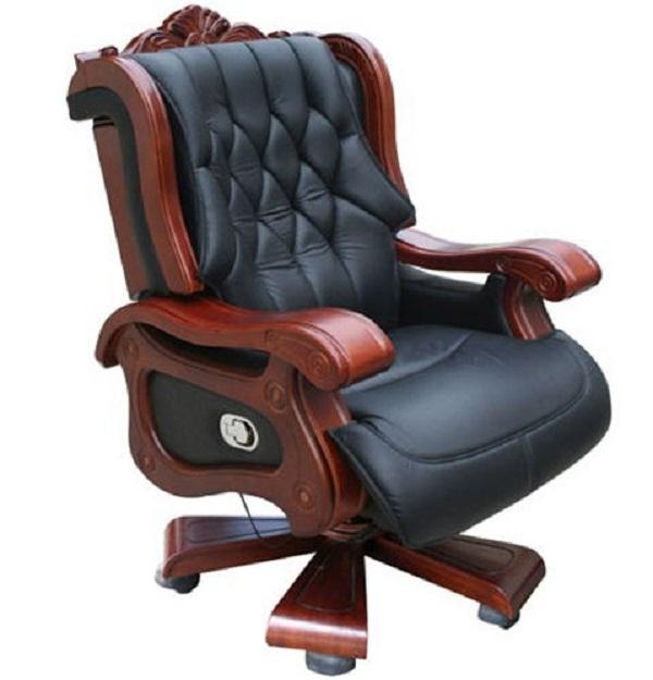 Lựa chọn ghế giám đốc phù hợp sang trọng