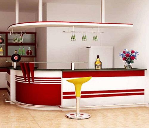 Quầy bar QB05