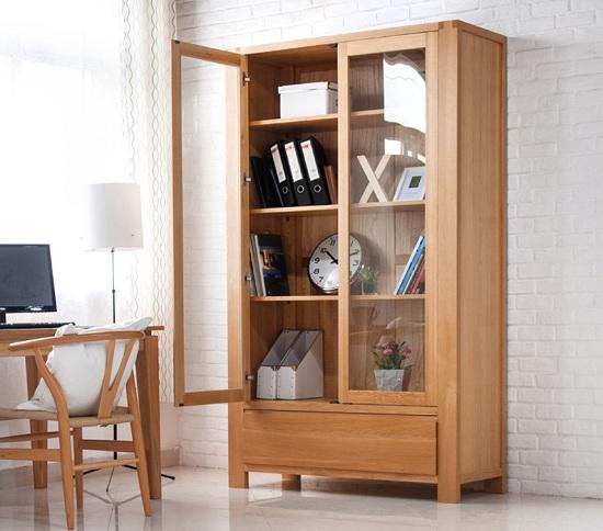 Lựa chọn tủ tài liệu văn phòng phù hợp với không gian làm việc