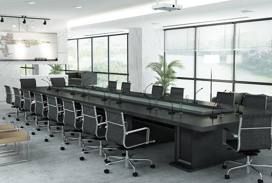 Lựa chọn ghế chân quỳ hiện đại mang lại đẳng cấp cho phòng họp