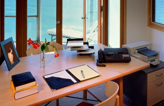 Những sáng tạo nhỏ giúp tạo cảm hứng trong phòng làm việc