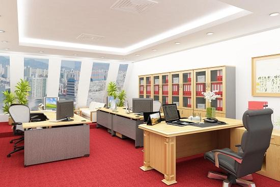 Lựa chọn tủ đựng hồ sơ văn phòng sao cho đẹp
