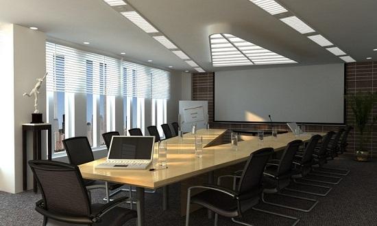 Tại sao bạn nên chọn ghế phòng họp chân quỳ