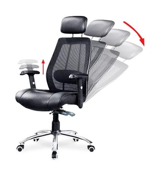 Ghế lưới cao cấp GL309