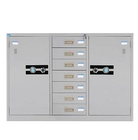 Tủ sắt hòa phát TU118-7D
