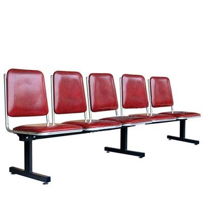 Ghế phòng chờ 5 chỗ PC51