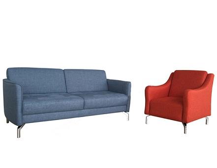 Bộ ghế Sofa SF48-3,SF48-1