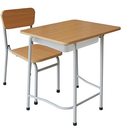 Bộ bàn ghế BHS107-3 + GHS107-3