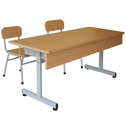 Bộ bàn ghế BHS108-6 + GHS108-6