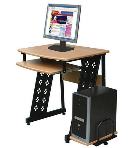 Bàn máy tính Hòa Phát BMT11