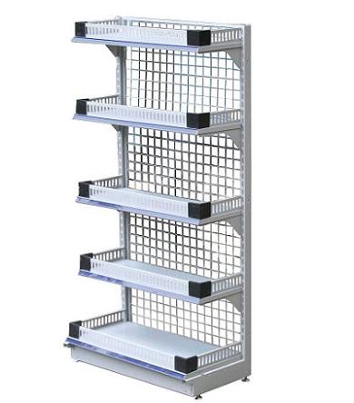 Giá kệ siêu thị 5 tầng Hòa Phát GST03