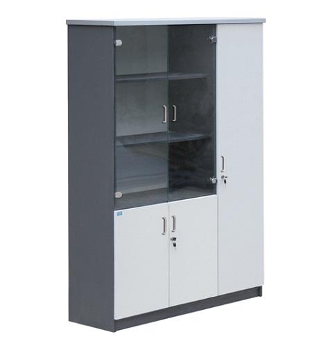 Tủ tài liệu hòa phát HP1960-3B