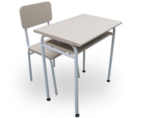 Bàn ghế học sinh F-BHS-01S F-GHS-01S