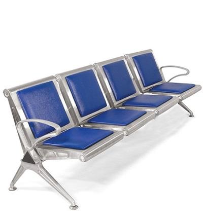 Ghế phòng chờ 190 GC06D-4