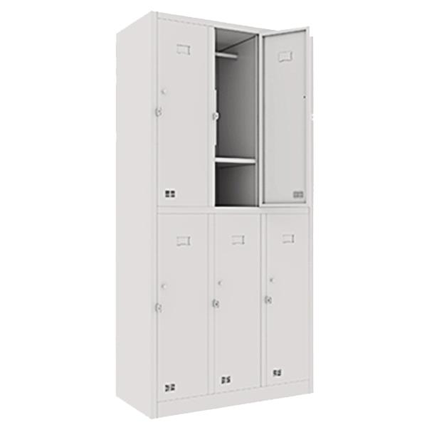 Tủ locker LK-6N-03-1