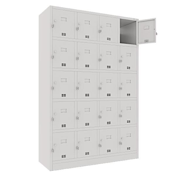 Tủ Locker LK-20N-04-1