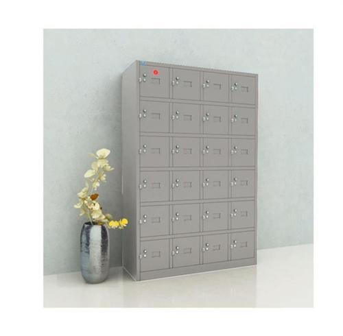Tủ sắt locker LK-24N-04-1