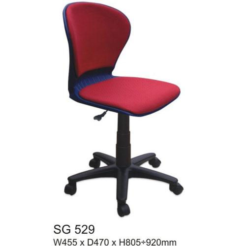 Ghế xoay nhân viên SG529