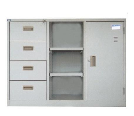Tủ thấp TU118-4D