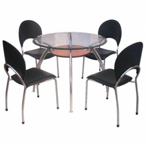 Bộ bàn ghế phòng ăn G53-B53