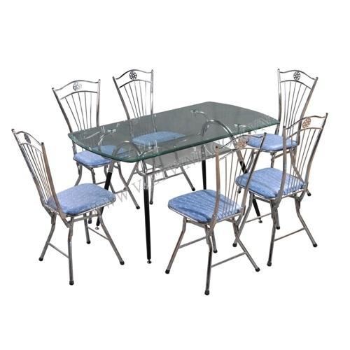 Bộ bàn ghế ăn cao cấp Hòa Phát G27 – B48